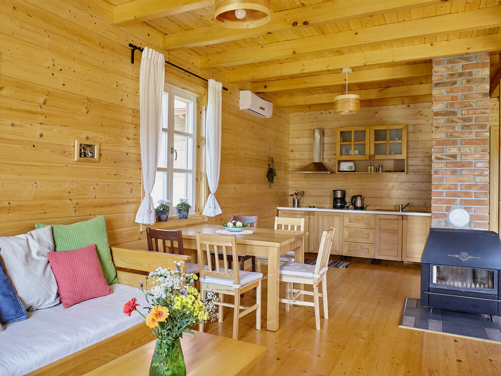 Vita Natura – Accomodation breathing like one with the nature